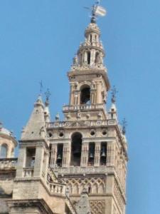 149 Sevilla Relojes de sol de Giraldam