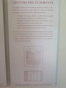205 Sevilla Museo Bellas Artesm
