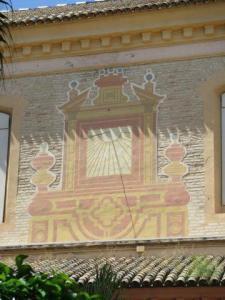 211 Sevilla Museo Bellas Artesm